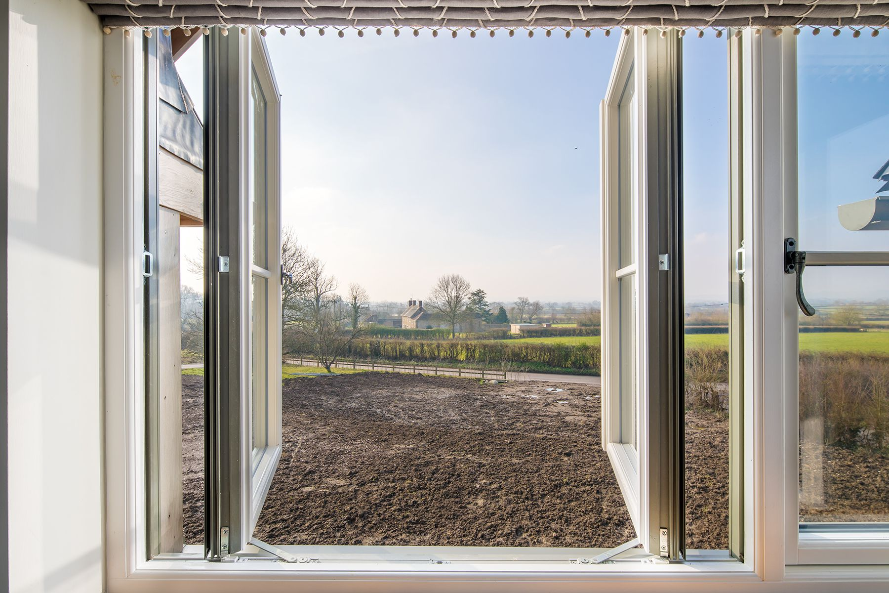 composite french window