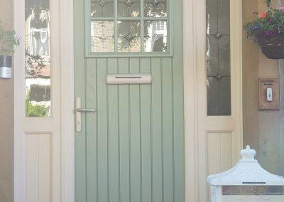 ixworth palladio green composite door