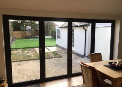 origin bifolds
