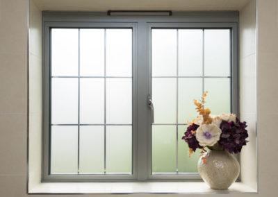 Internal View of origin window