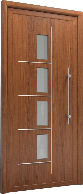 aluminium door design- CO_01