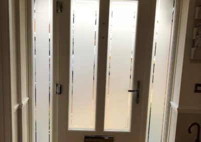 suffolk door internal