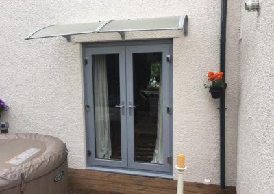modus moondust french doors