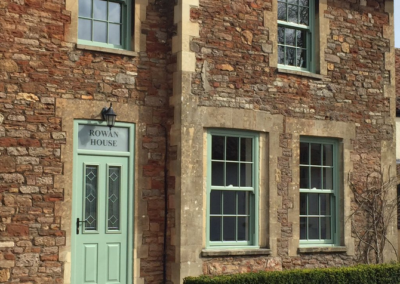 chartwell green vertical sliding sash windows