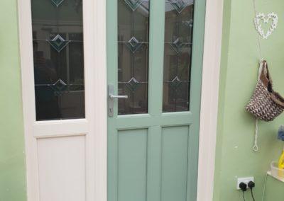 Chartwell Green Suffolk Door