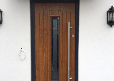 fibre glass composite (seville)