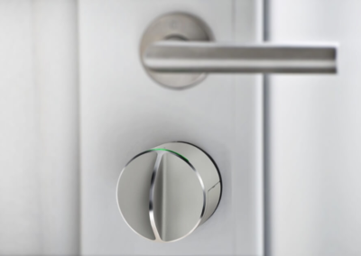 ultion smart lock